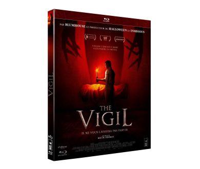 The Vigil le 2 décembre en édition Blu-ray chez Wild Side