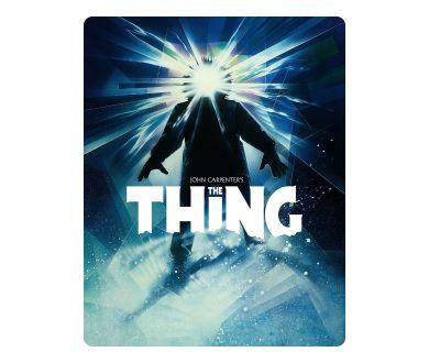The Thing de John Carpenter en précommande Steelbook 4K Blu-ray (le 29 septembre)