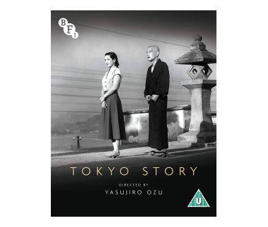 Tokyo Story (Voyage à Tokyo) : Restauration 4K et nouvelle sortie Blu-ray le 15 juin