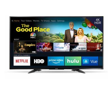 Amazon Prime Video compatible Chromecast, YouTube disponible sur Fire TV