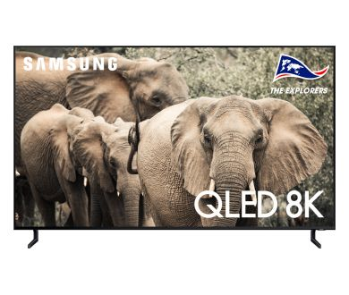 Samsung avec The Explorers+ : Une offre SVOD en 8K à partir de 2.99€ par mois !