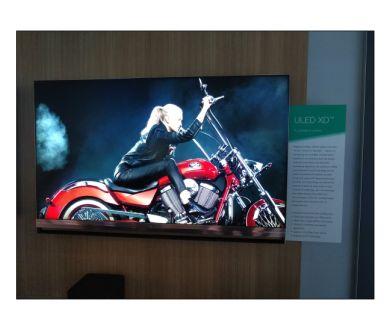Hisense ULED XD : Lancement du premier téléviseur LCD à double dalle