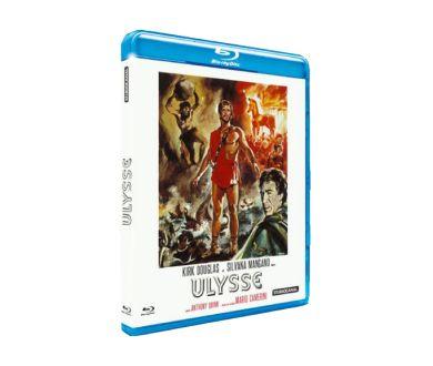 Studiocanal : Nouvelle vague d'éditions Blu-ray en exclu Fnac en mars