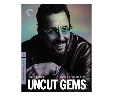 Uncut Gems (2019) en 4K Ultra HD Blu-ray le 23 novembre chez Criterion