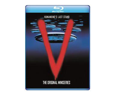 V: The Original Mini-Series (1983) : L'intégrale Blu-ray pour bientôt