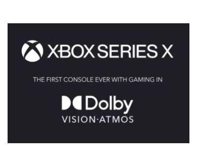 Le Dolby Vision Gaming sur Xbox Series X et S en phase test