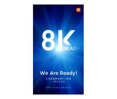 Xiaomi : Vers un smartphone capable de filmer en 8K (30 fps) ?