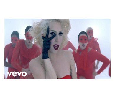 YouTube : Remasterisation HD de centaines de clips musicaux (Universal Music)