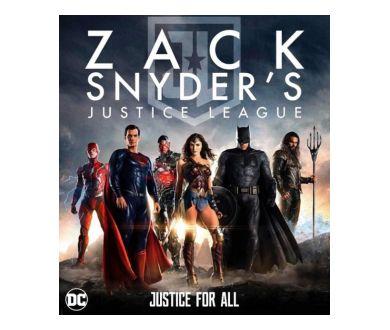 Zack Snyder's Justice League confirmé pour le 18 mars en France