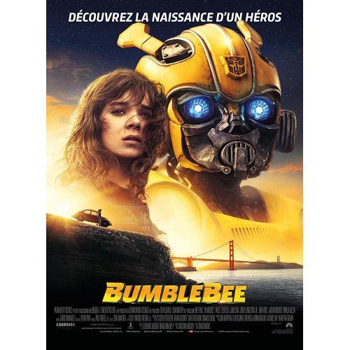 Bumblebee : Le film sort aujourd'hui au cinéma + VOTRE AVIS