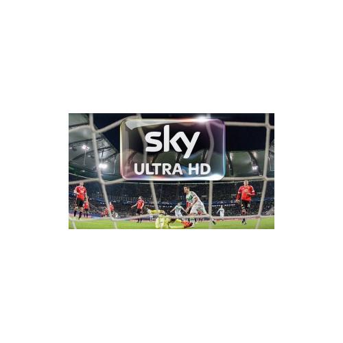 Sky Bundesliga Uhd