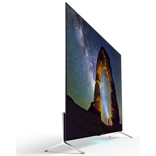 sony x90c 2 tv 4k de 55 et 65 pouces aussi fines qu un smartphone. Black Bedroom Furniture Sets. Home Design Ideas