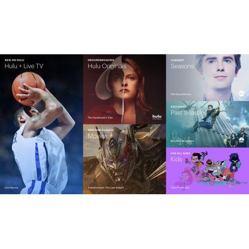 Hulu : Disney acquiert le contrôle total de la plate-forme