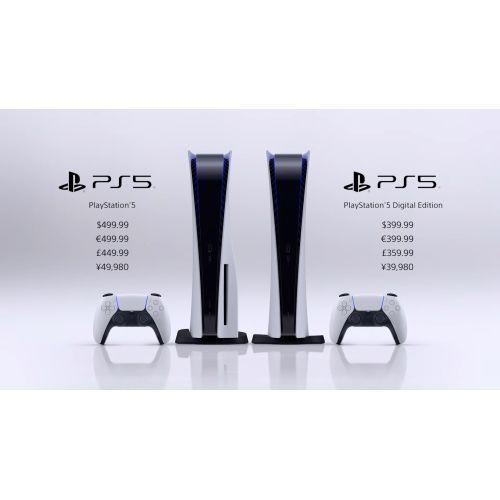 Fortnite sur PS5 vs PS4, date, gameplay et infos