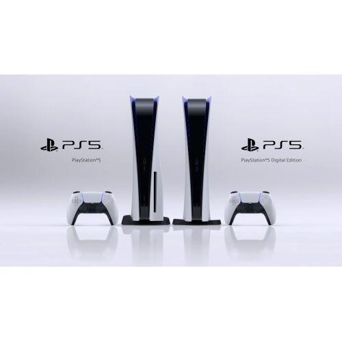 La Playstation 5 (PS5) de Sony est officielle !