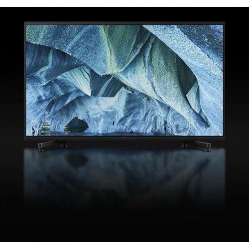 Sony : les deux premiers téléviseurs 8K disponibles début juin