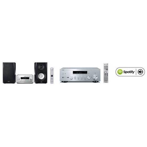 Spotify : Yamaha R-N500 et Yamaha MCR-N560 annoncés compatibles