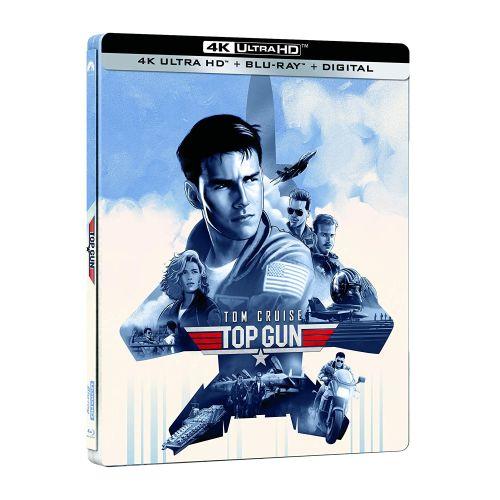Top Gun Maverick : Sortie officiellement repoussée au 23 décembre 2020