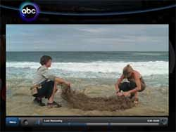 LOST en Streaming sur ABC.com