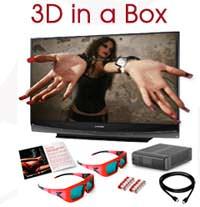 L'industrie du X est fin prête pour la 3D Relief !