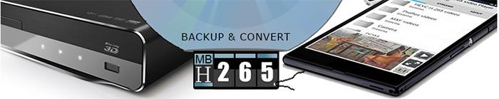 Encoder vos vidéos en HEVC (H 265) et x265 : Le format vidéo