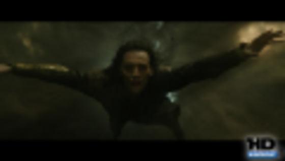 Test Blu-Ray : Thor - Le Monde des Ténèbres