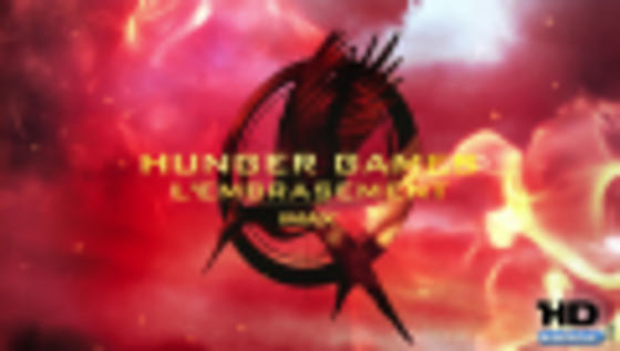Test Blu-Ray : Hunger Games l'Embrasement (Version IMAX)