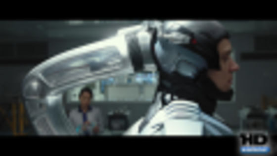 Test Blu-Ray : RoboCop (Remake 2014)