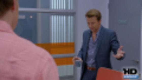 Test Blu-Ray : Dexter - Saison 8