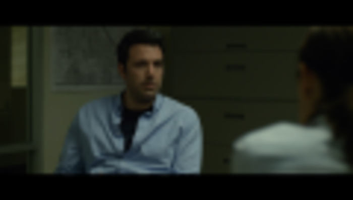 Test Blu-Ray : Gone Girl