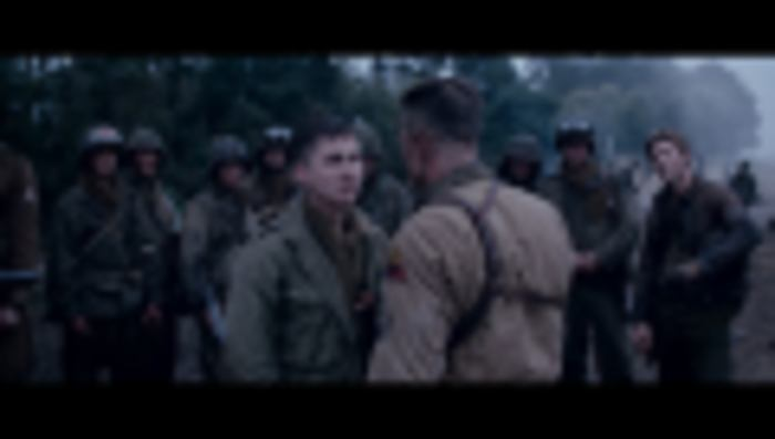 Test Blu-Ray : Fury