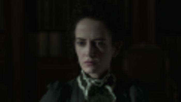 Test Blu-Ray : Penny Dreadful Saison 1