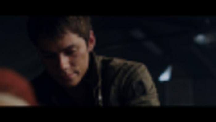 Test Blu-Ray : Labyrinthe - La Terre Brûlée
