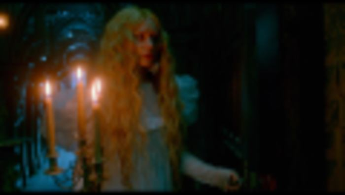 Test Blu-Ray : Crimson Peak