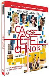 Test Blu-ray : Casse-tête chinois