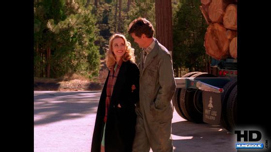 Test Blu-ray : Twin Peaks