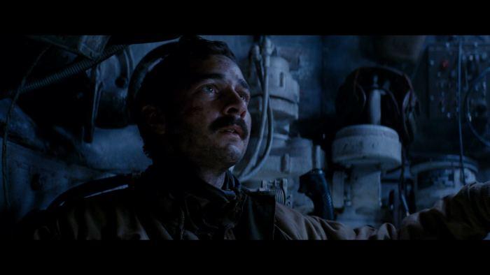 Test Blu-ray : Fury