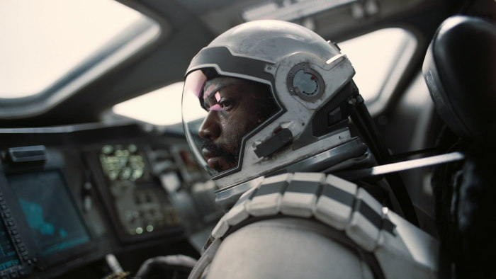 Test Blu-ray : Interstellar