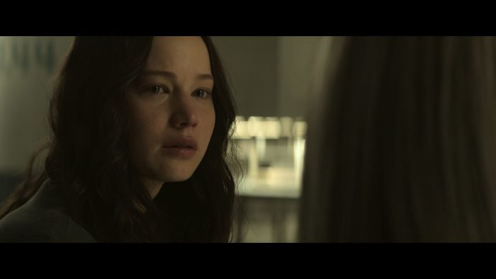 Test Blu-ray : Hunger Games La Révolte Partie 1