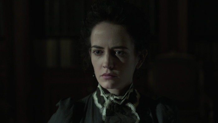 Test Blu-ray : Penny Dreadful