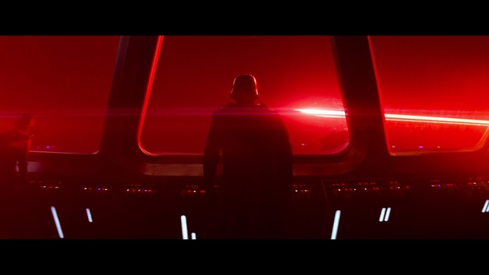 Test Blu-ray : Star Wars Le Réveil de la Force