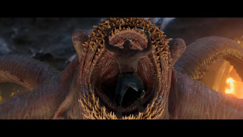 Test 4K Ultra HD Blu-Ray : Les Gardiens de la Galaxy (Vol.2) (Master 2K)