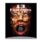Test Blu-Ray : 13 Fantômes
