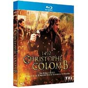 Test Blu-Ray : 1492 - Christophe Colomb