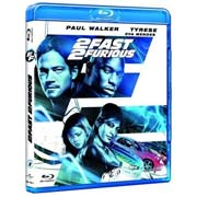 Test Blu-Ray : 2 Fast 2 Furious