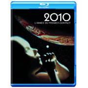 Test Blu-Ray : 2010 - L'année du premier contact