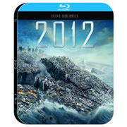 Test Blu-Ray : 2012