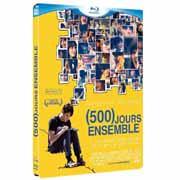 Test Blu-Ray : 500 jours ensemble