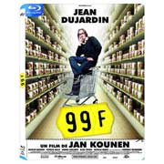 Test Blu-Ray : 99 Francs