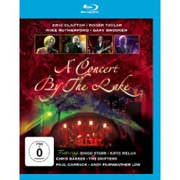 Test Blu-Ray : A Concert By The Lake